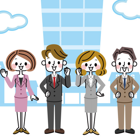 企業内イベントで参加者の子どもたちを託児したい。